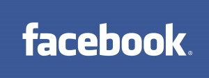 Logo Face book page facebook de Chantal Cazzadori