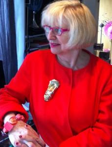 Livre l'effroi du néo management par Chantal Cazzadori