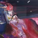 Gerhard Richter vu à Beaubourg