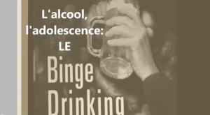 Binge drinking par Chantal Cazzadori, psychanalyste