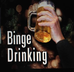Article binge drinking par Chantal Cazzadori Psychanalyste