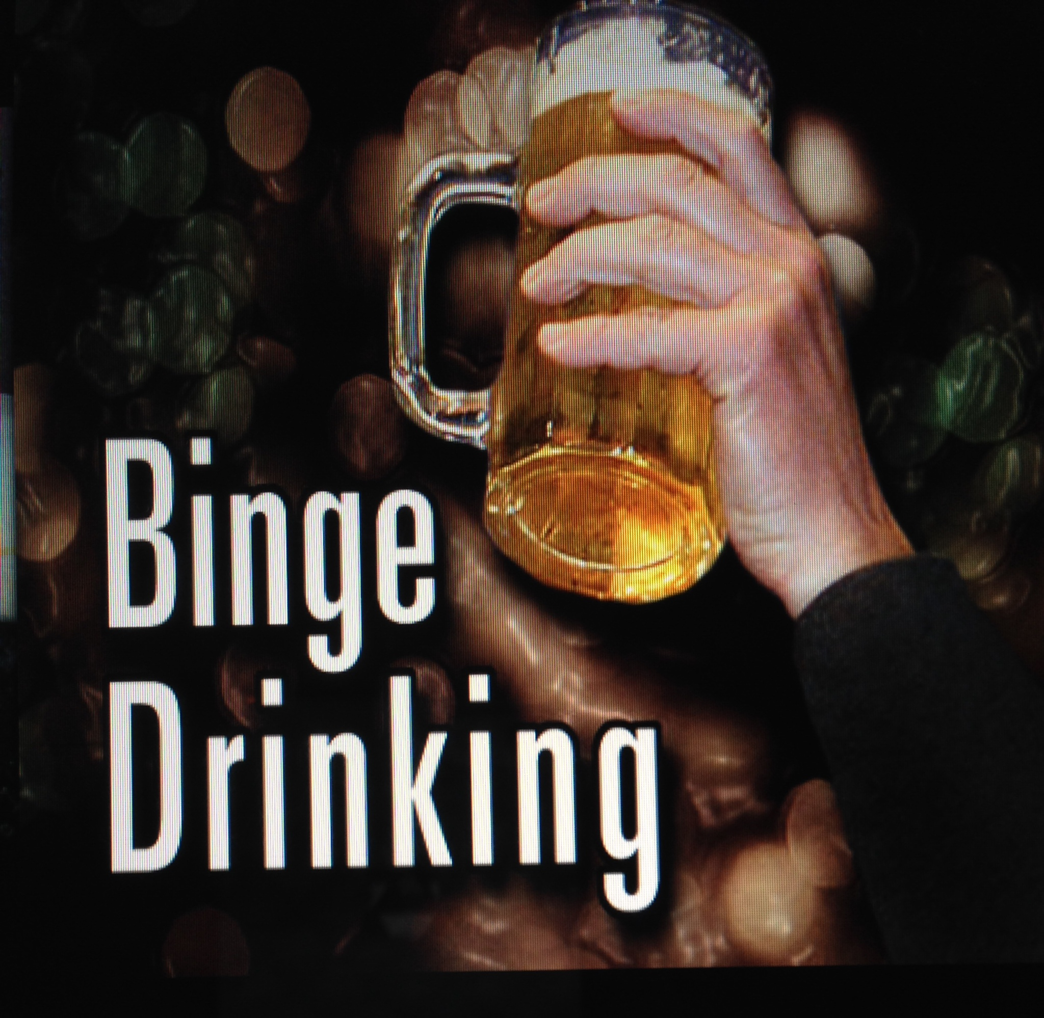 teen binge drinking Teenagers who binge drink could be damaging the development of their brains, making them more prone to psychiatric disorders including alcoholism in later life, new.