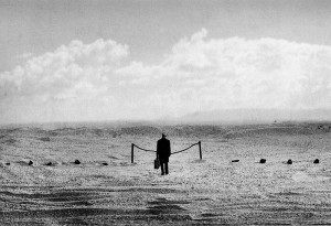 Photo Gilbert Garcin