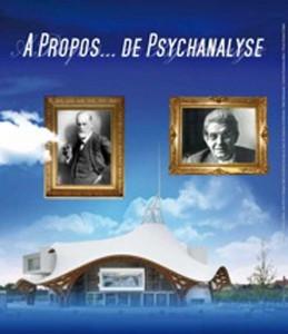 À propos de psychanalyse