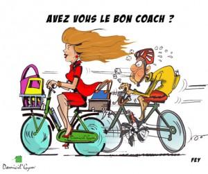 Coach humour