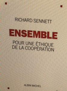 Ensemble de Richard Sennett