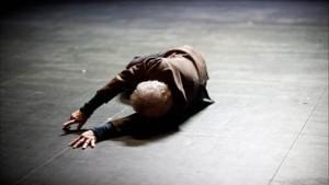 Jean-Pierre Bodin sur scène