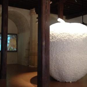 Michaelangelo Pistoletto, Arles 2014