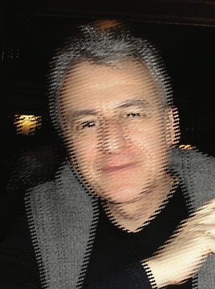 Portrait de Leandro DE LAJONQUIERE