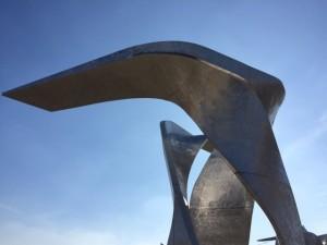 photos prises à l'exposition Universelle de Milan