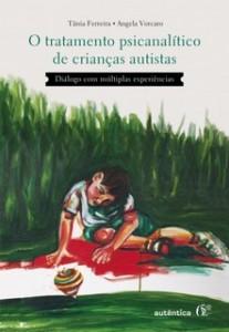 Capa Livro O tratamento psicanal ítico de crianças autistas